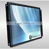 "24"" frameless vga lcd touch screen monitor"