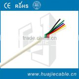 4 core alarm cable