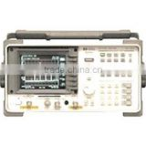 HP-Agilent 8591A-021 Spectrum Analyzers