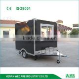 factory price. snack customized commerical food truck