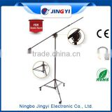 Best Quality professional microphone stand/tripod microphone stand parts