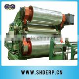 rubber drum vulcanizer machine for conveyor belt