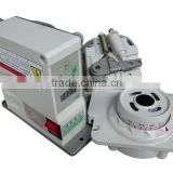 400W Direct Drive Energy Saving Servo Motor For Industrial Sewing Machine
