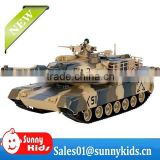 shoot Tank 1:24 RC Shoot Tank with sound RC Tank HuanQi 781 Tank