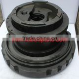 Excavator Spare Parts PC300-7 708-8H-04711 Excavator Travel Motor Ass'y