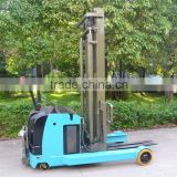 2T SHANTUI warehouse Electric Pallet Truck and Electric Reach Truck