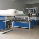Double-screw Plastic PE pe-1500double layer pe air bubble film making machine from China Manufacturer