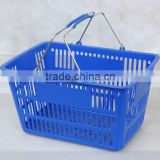shopping plastic hanging basket pots