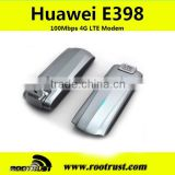 4g lte modem with antenna port Huawei E398 100Mbps USB Surfstick