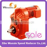 F motorized bicycle transmission gear motor from China zibo