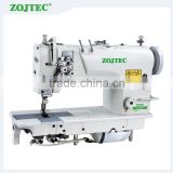 ZJ-8420 Double needle lockstitch sewing machine