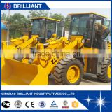 2 Ton Mini Tractor Backhoe Loader for Sale                                                                         Quality Choice