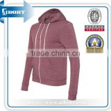 JHDM-719-16 plus size brand name hoody jackets