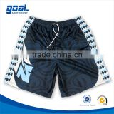 high quality custom sublimation lacrosse shorts                                                                         Quality Choice