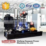 CE approved with high quality of 10KW gas generator