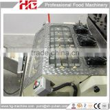 HG Shanghai manufacture fortune cookie baking machine