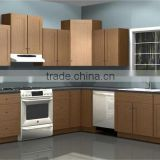 LB-JH1025 affordable modern kitchen cabinets of kitchen cabinets design
