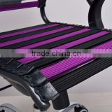 Hot-selling comfortable special use bungee cord office chair/soft stretchy /elastic health chair with favorable price TXW-1012