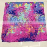 China Wholesale Scarf 180*90 100% Viscose Scarfs Abstract Painting Fashionable Design Scarf Muslim Hijab Women Pashmina Scarves