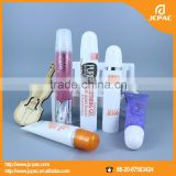 Lip balm, Lip gloss containers with applicator