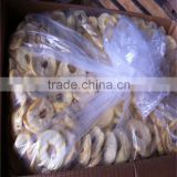 bulk wholesale dried fruit dried apple rings / dehydrated fruit apple sliced exporting with HACCP certificate