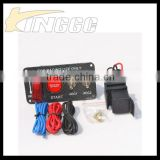 Excellent Quality 12 V Car Accessory Switch Panel