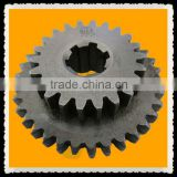diesel engine spare parts of Chinese Single Cylinder Walking Tractor Parts Gear for DONGFENG SIFANG engine