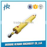 2 years warranty with seals in OEM&ODM tie rod hydraulic cylinder