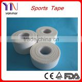 Custom Sports Cotton Zinc Oxide plaster tape Manufacturer CE FDA