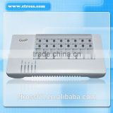 VoIP GSM Remote SIM Server 32 Ports with 1 Year Warranty+Auto IMEI Change+Auto SIM Rotation