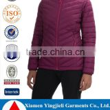 Custom made winter extre warm packable down jacket best down winter jackets                                                                                                         Supplier's Choice