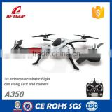 Hot New Products For 2015 Uav Quadcopter A350 Drone With Camera And Gps,Fpv-first Person View