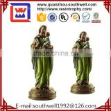 Joseph Figurine With Base Joseph Studio Heavenly Protect by Roman
