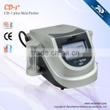 Skin Rejuvenation Beauty Salon Equipment /Diamond Microdermabrasion Chromatherapy Machine for Scar Removal