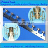 Manufacturer Used in Wall Switch Brass Copper Bi-metal Bimetal Rivets Electrical Point Silver Contact                                                                         Quality Choice