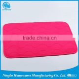 Cheap and high quality memory bath mat