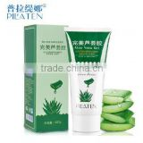 PILATEN 100g Aloe vera gel bulk face Moisturizing, Anti-sensitive,anti-wrinkle,anti-freckle,scar removal, Oil-Control cream