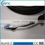 Outdoor Fiber Optic Patch Cord for Nokia, Outdoor Cable Assembly for FTTA (Fiber To The Antenna)
