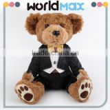 New Arrival Most Popular Tuxedo Teddy Beach Toys For Girls