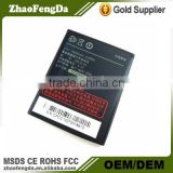 Genuine 1500mAh CPLD-03 for For Coolpad 7266 Mobile Phone Battery