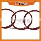 3 Core Braid Nylon Fish Tape Cable Puller Nylon PA Roll For Cable Pulling