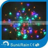 Star Shape Led String Light, Led Copper Wire String Lights