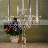 Weddings Use wedding crystal candelabra on sale