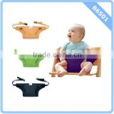 Baby Chair New Brand Seat Baby Child Multifunctional Portable High Chair Seat Cover New 2016