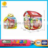 baby fun pop up tents indoor&outdoor children playing game toys