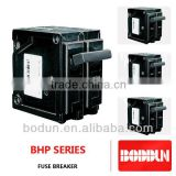 BD-P BH-P PLUG-IN TYPE CIRCUIT BREAKERS 2P 60A