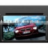 HD car DVD player for E39 BMW 5Series 1996-2003 E53 BMW X5 1999-2006 BMW M5: (1996-2003)