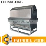 Excellent quality powder coating goat feeding trough