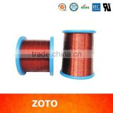 180 class (H)aluminium welding wire enamel produce in china
