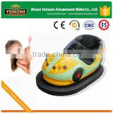 Customized Amusement Park Rides electric outdoor Bumper kids Cars